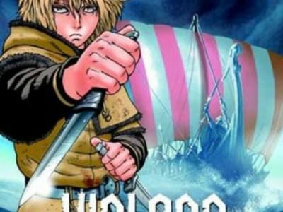 Manga Vinland Saga Mendapatkan 'Pengumuman Penting' pada Tanggal 26 Juli 36