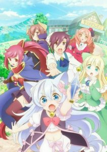 Video Promosi Lengkap Anime Cheat Kusushi no Slow Life Memperdengarkan Lagu Pembuka 2