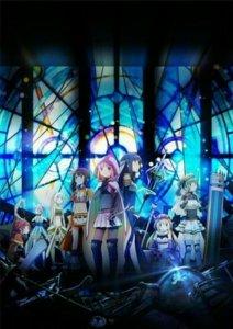 Anime Magia Record: Puella Magi Madoka Magica Side Story Memulai Season 2 pada Tanggal 31 Juli dan 'Season Final' pada Akhir Tahun 2021 3