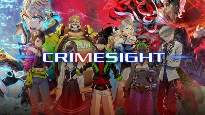 Konami Mengumumkan Game Simulasi Misteri Baru Berjudul CrimeSight untuk PC 1