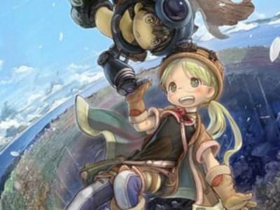 Manga Made in Abyss Bakal Mendapatkan Film Live-Action Barat 20