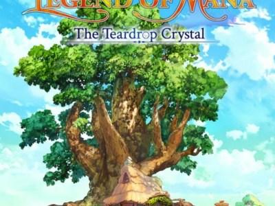 RPG Legend of Mana Mendapatkan Anime 4