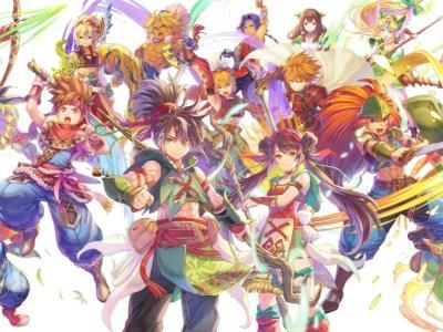 Square Enix Mengungkapkan RPG Smartphone Seiken Densetsu: Echoes of Mana untuk Tahun 2022 secara Global 3