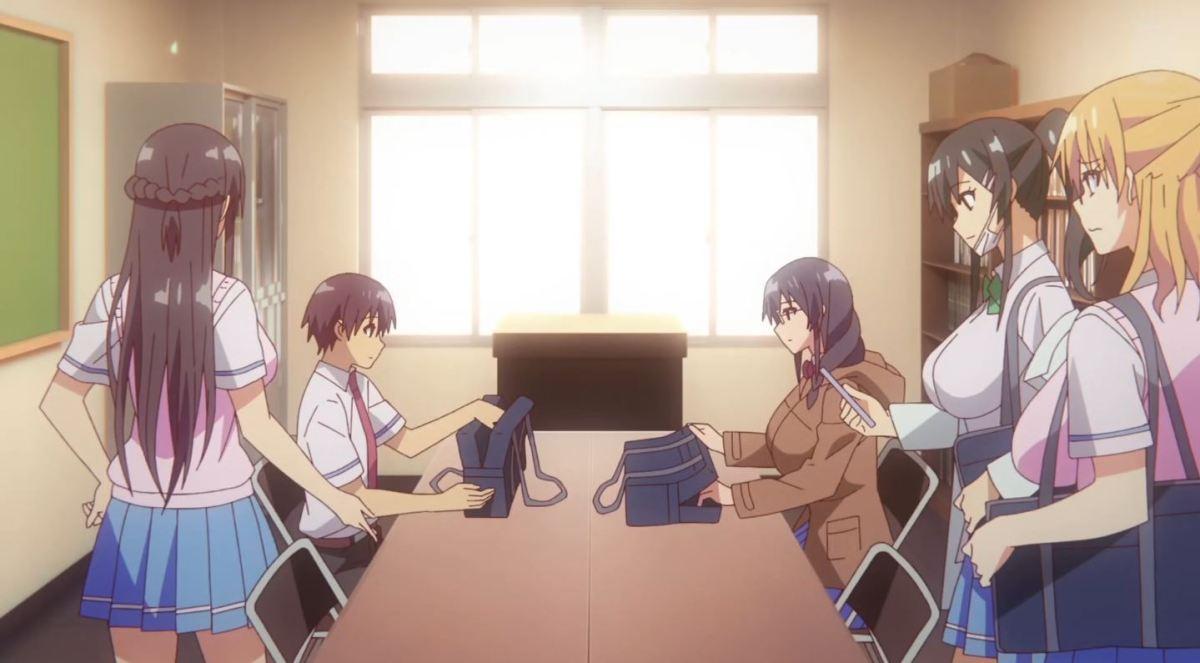 Eroge de Subete wa Kaiketsu Dekiru! Dapatkan Adaptasi Anime 22