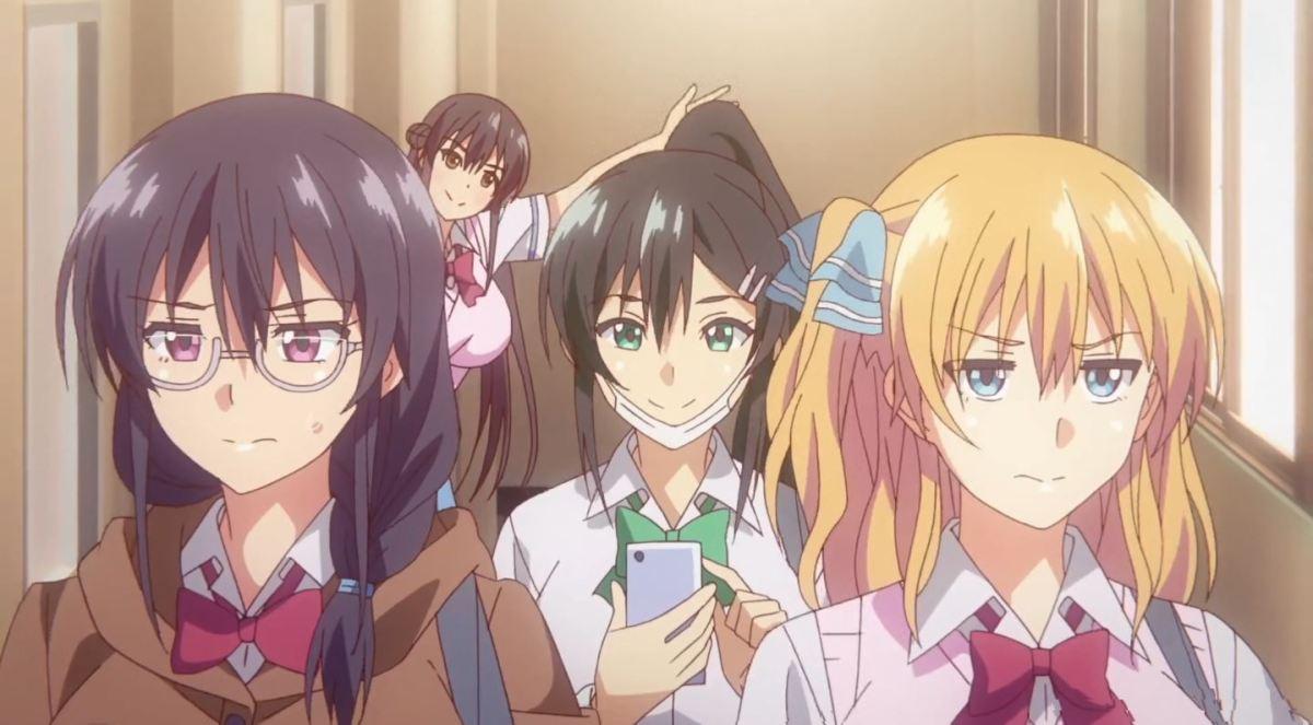 Eroge de Subete wa Kaiketsu Dekiru! Dapatkan Adaptasi Anime 24