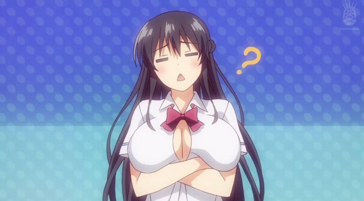 Eroge de Subete wa Kaiketsu Dekiru! Dapatkan Adaptasi Anime 31