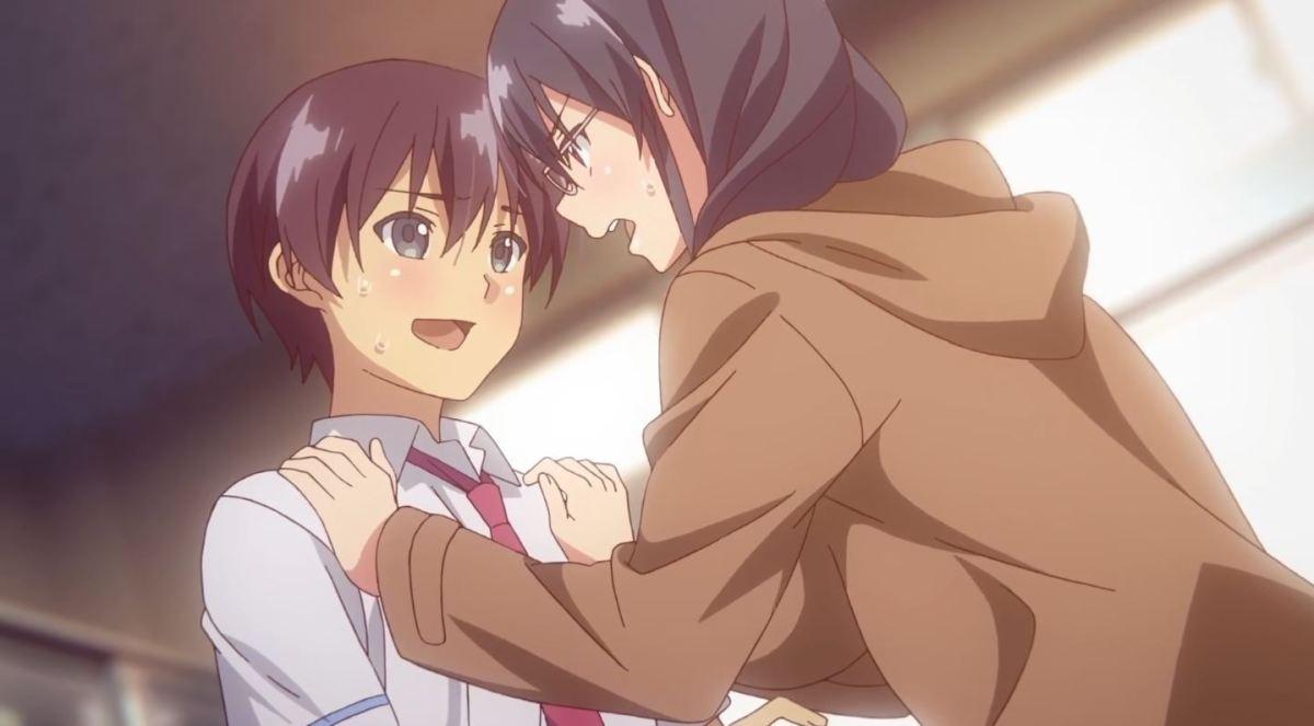 Eroge de Subete wa Kaiketsu Dekiru! Dapatkan Adaptasi Anime 39