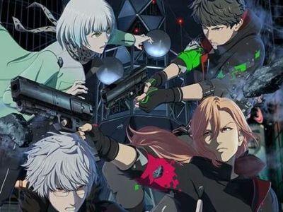 Video Promosi Anime Night Head 2041 Ungkap Informasi Baru Termasuk Tanggal Tayang 51