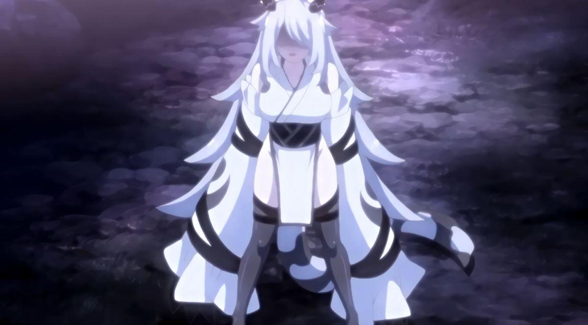 Gadis Detektif Hyakkiya Hikari Memberantas Para Setan 47