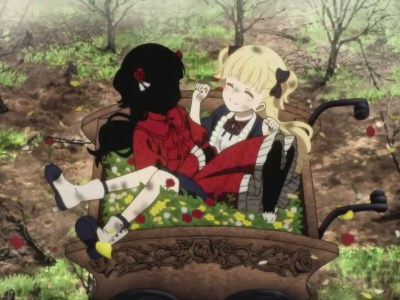 [Review] Shadows House - Episode 9 44