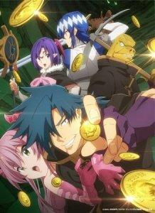 Video Promosi Ketiga Anime Meikyuu Black Company Mengungkapkan Lagu Penutup dan Tanggal Debut Animenya 2