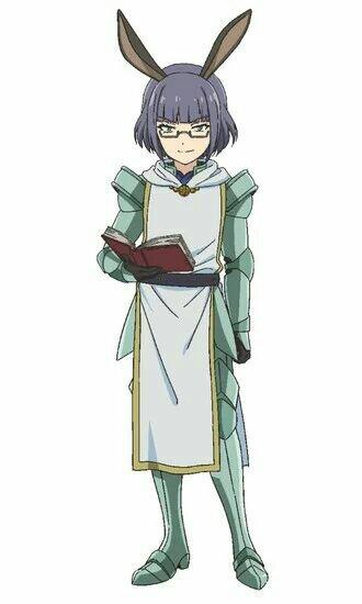 Kazutomi Yamamoto dan Akane Fujita Akan Berperan dalam Anime How NOT to Summon a Demon Lord Omega 2