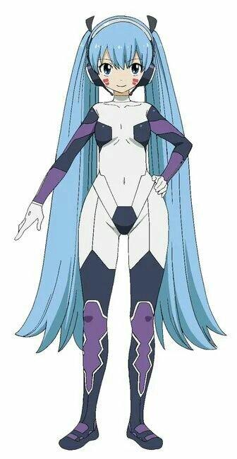 Anime Edens Zero Mengungkapkan Anggota Seiyuu Baru dan Lagu Penutup Keduanya 2