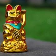 Maneki Neko, Kucing Pembawa Keberuntungan 10