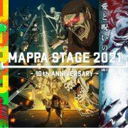 Apa Saja Hal Menarik yang ada di Acara Mappa Stage 2021? 13