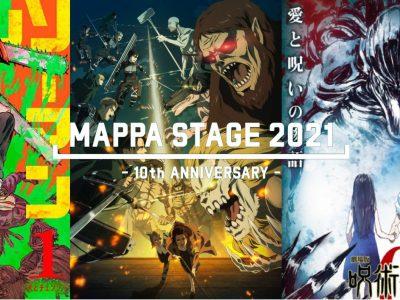 Apa Saja Hal Menarik yang ada di Acara Mappa Stage 2021? 120