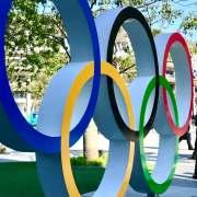 Perdana Menteri Jepang Yoshihide Suga Mengungkapkan Niat Untuk Mengadakan Olimpiade Tokyo Dengan Penonton 12