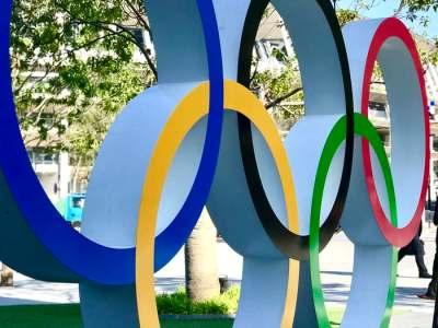Perdana Menteri Jepang Yoshihide Suga Mengungkapkan Niat Untuk Mengadakan Olimpiade Tokyo Dengan Penonton 32