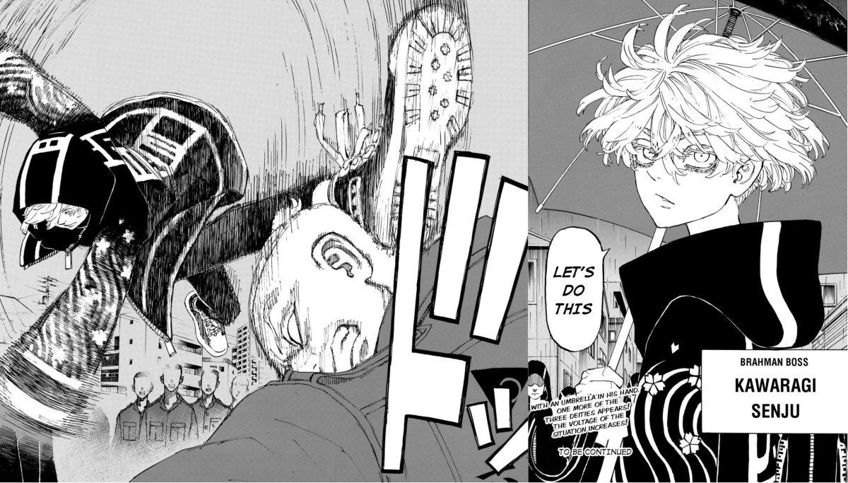 Bahas Tokyo Revengers Chapter ke 212 10
