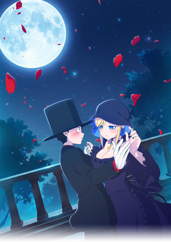 10 Rekomendasi Anime Summer 2021 10
