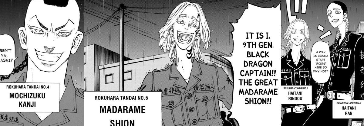 Bahas Tokyo Revengers Chapter ke 212 7