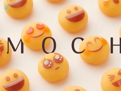 Pembuat Manisan Berusia 346 Tahun Menggabungkan Emoji dan Mochi Untuk Membuat Emochi 55