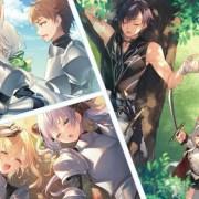 Novel Furuki Okite no Mahō Kishi Mendapatkan Manga 12