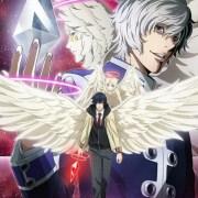 Anime TV Platinum End Akan Tayang Perdana pada Bulan Oktober dan Memiliki 2 Cours 5