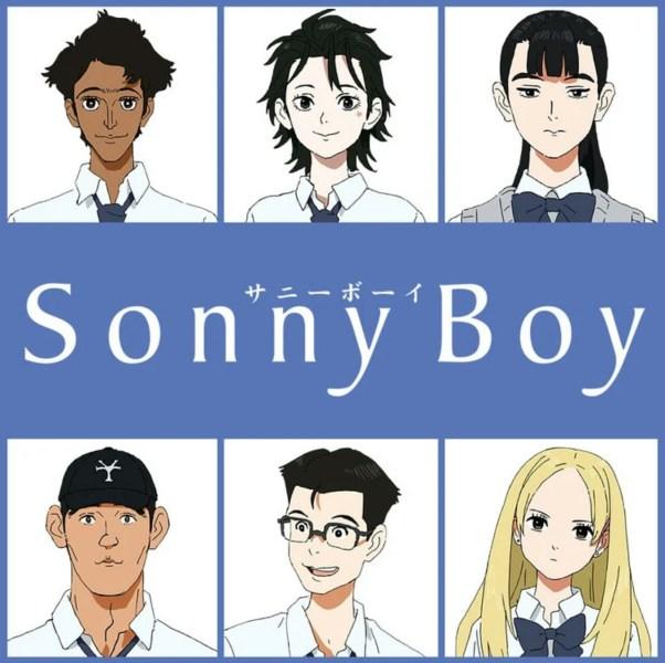 Anime Sonny Boy Garapan Madhouse Mengumumkan 6 Anggota Seiyuu Baru 1