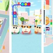 Anime Pui Pui Molcar Mendapatkan Game Pertamanya dan Dijadwalkan untuk Smartphone 12