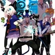 Manga Blue Exorcist Hiatus hingga April 2022 karena Kazue Katō Menggambar Manga dari Novel Horor Karya Penulisnya Shiki 13