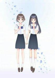 Anime Blue Reflection Ray Mengungkapkan Video Promosi Baru dan Artis Lagu Penutup untuk Paruh Keduanya 2