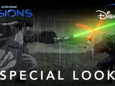Anime Pendek Star Wars: Visions Mengungkapkan Studio yang Terlibat dan Tanggal Peluncurannya 9