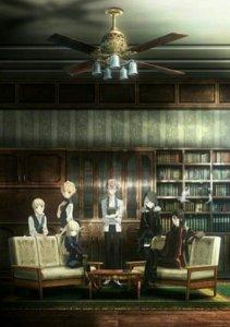 Anime TV Lord El-Melloi II's Case Files: Rail Zeppelin Grace note Mendapatkan Episode Spesial 3