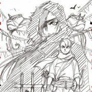 Mangaka Fullmetal Alchemist Hiromu Arakawa akan segera meluncurkan manga terbarunya 12