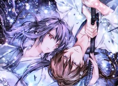 Mangaka Phantom Thief Jeanne Menggambarkan Ilustrasi untuk Live-Action Film Rurouni Kenshin Saishūshō The Beginning 1