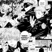 Manga Jujutsu Kaisen akan Segera Dilanjutkan pada Bulan Agustus Mendatang! 16