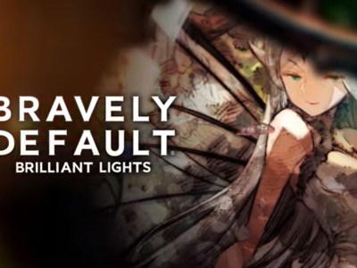Square EnixBakal Rilis Game Bravely Default: Brilliant Lights Untuk iOS dan android 6