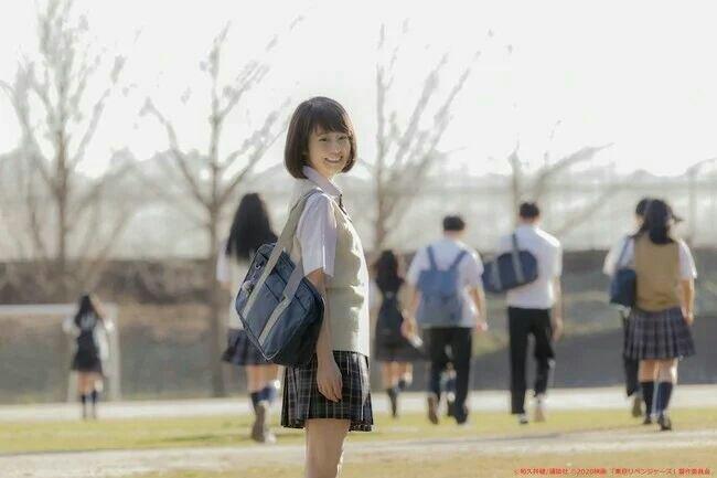 Video Karakter Baru Film Live-Action Tokyo Revengers Menyoroti Mikey dan Doraken 3