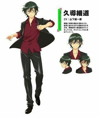 Anime Gyakuten Sekai no Denchi Shōjo: Rumble Garanndoll Telah Mengungkapkan Banyak Informasi 2