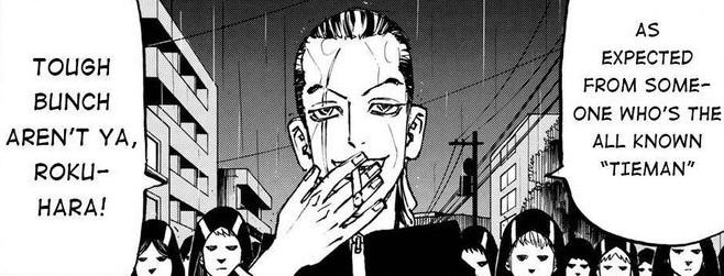Bahas Tokyo Revengers Chapter ke 213 9