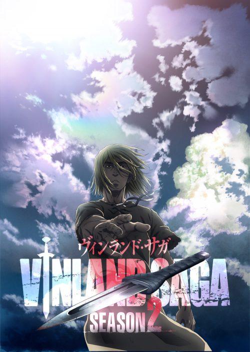 Anime Vinland Saga Resmi Mendapatkan Musim ke-2 2
