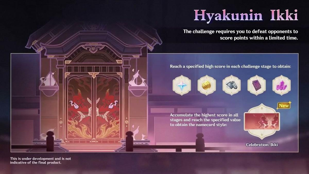Genshin Impact Bagikan Karakter Bintang 5 Gratis, Berikut Detail Dari Update Versi 2.1! 8