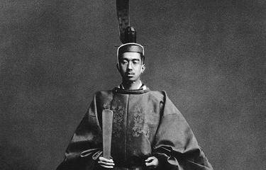 Mengenal Lebih Dalam Seputar Kaisar Hirohito 3