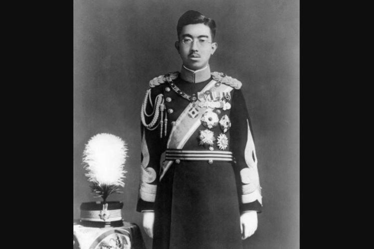 Mengenal Lebih Dalam Seputar Kaisar Hirohito 2