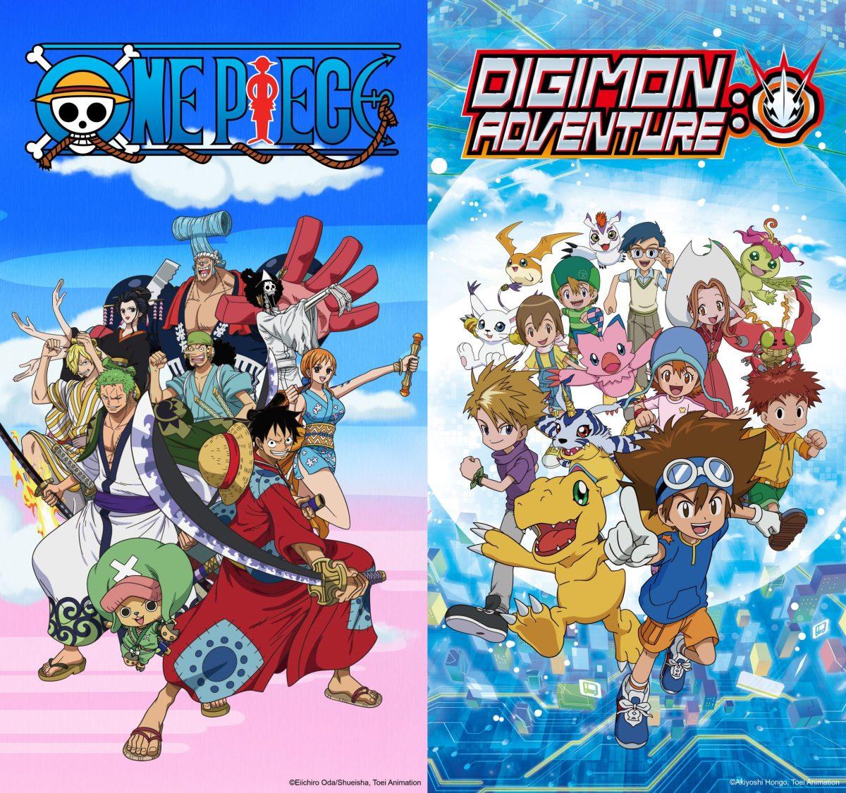 Toei Animation: Sejarah dan Daftar Anime 1