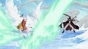 Yoru, Pedang Terkuat Milik Pendekar Pedang Terkuat (MIHAWK) 6