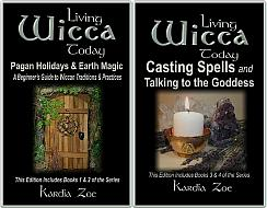 living-wicca-today-books