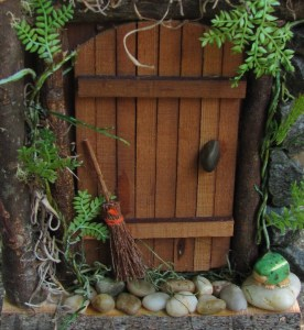 Wicca-Fairy-House