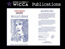 GoodWitchBible